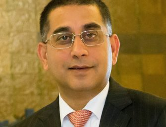 Mastercard Names Safdar Khan Division President for Indonesia, Malaysia and Brunei