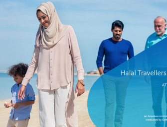 Halal travel presents a significant business opportunity