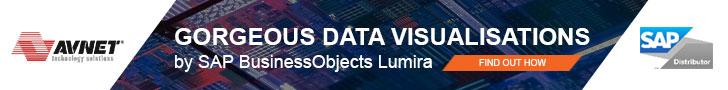 Avnet SAP Lumira