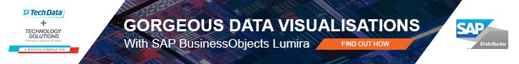 Avnet SAP Lumira