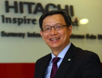 Hitachi Sunway Bets on Cloud For APAC Growth IDC forecasts worldwide revenue from Public Cloud Services