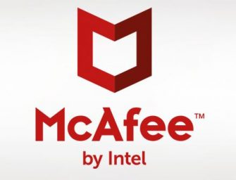 FOCUS 16 – Intel Security Unveils its Commitment with a New McAfee Logo