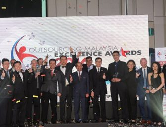 Outsourcing Malaysia's Honours Nation's Best GBS Companies