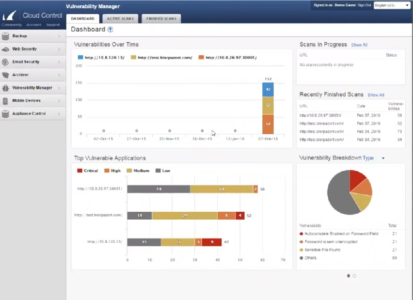 Barracuda Web Application Firewall Demo Enterprise It News