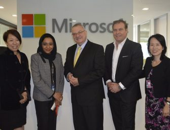 Digital data management is key in advancing ASEAN digital economies