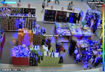 In Smart Cities, data becomes retail insight with in-store metrics