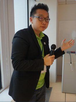Chan Kee Siak