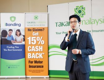 Syarikat Takaful Malaysia and Allianz Malaysia awarded  Best Motor Takaful Company and Best Motor Insurance Company in 2016