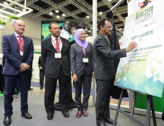 GreenTech Malaysia: Advocating the Green Tenet