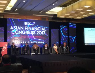 Asian Financial Services Congress 2017: StanChart Global CIO on becoming digital