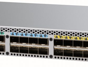 Brocade Extends Gen 6 Fibre Channel Portfolio