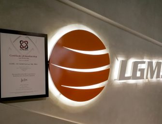 LGMS First in Malaysia to Gain CREST UK Accreditation