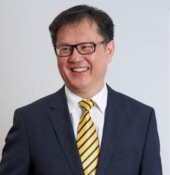 Datuk Lim Hong Tat
