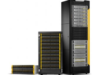 HPE announces new flash storage portfolio for hybrid IT