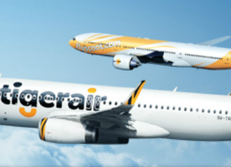 Amadeus boosts Scoot's and Tigerair's international reach with new partnership