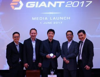 Fusionex Launches Enhanced GIANT 2017 Amidst Controversy