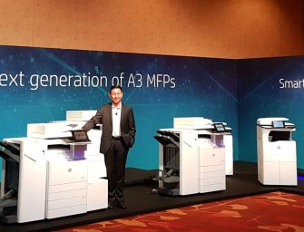 The Howl of the Wolf – HP Draws Users into its Lair with Launch in SEA
