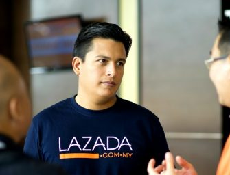 QUOTE: Lazada Malaysia CEO on diapers