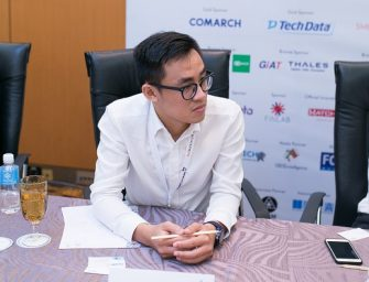 China's Fastest Growing Fintech Startup, iPayLinks Debuts at the 9th BankTech Asia