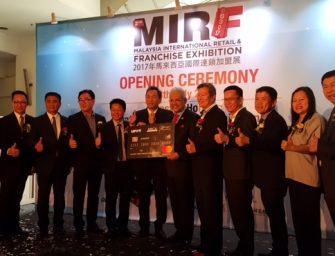 MPay launches MRCA ringgit rewards card