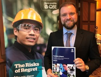 Business Risk: Many Malaysian companies only react after an incident
