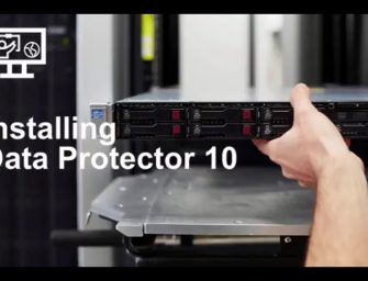 HPE software boosts security in its backup suite to guard against growing threats
