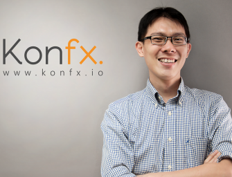 Konfx: Making a Malaysian solution global