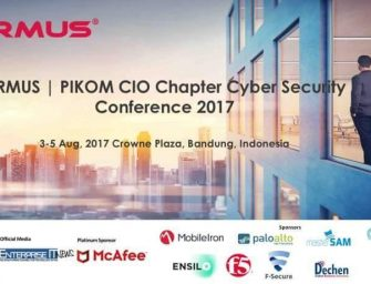 Firmus 6th CIO Cyber Security Conference: PIKOM extends support to knowledge-sharing event