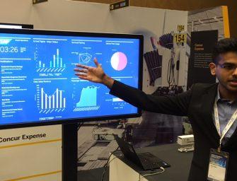 Malaysia Airports' digital push to 2020