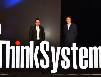 "Lenovo Helps Customers Harness ""Intelligence Revolution"" With the Launch of Largest Data Center Portfolio in its History"