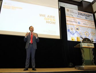 IDC Financial Insights Unveil 10 Fast Growing FinTechs for Malaysia at FinTech Innovation Summit 2017