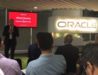 Oracle throws full weight behind digital in APAC