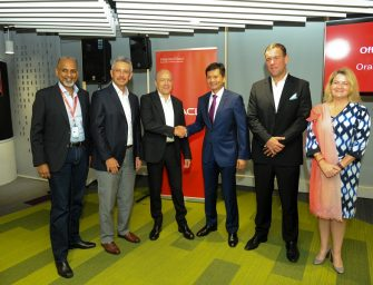 SMEs across Asia Pacific Get Cloud Transformation Boost with Oracle Digital Hub in Malaysia