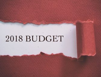 Budget 2018: Wishing for Lower (Power) Tariffs