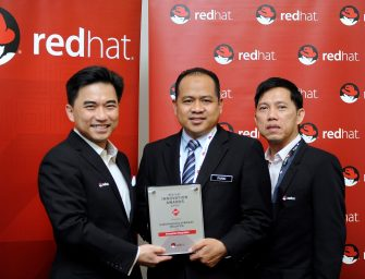 Red Hat to Cement Growth of Open Innovation in the Region