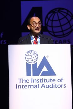 IIA MALAYSIA URGES INTERNAL AUDITORS TO EMBRACE THE