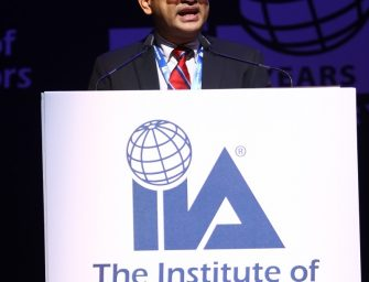 IIA MALAYSIA URGES INTERNAL AUDITORS TO EMBRACE  THE TECHNOLOGY DISRUPTIVE WAVE