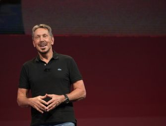 Oracle Debuts Revolutionary New Machine Learning Applications in Opening Keynote at Oracle OpenWorld 2017