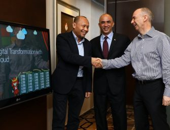 Hit Refresh … Microsoft enhanced cloud offerings for Malaysia are here