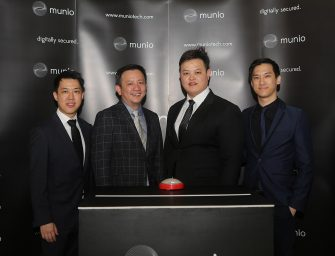 Munio Commences In Malaysia To Offer First-Of-Its-Kind 360 Cybersecurity Package To Businesses