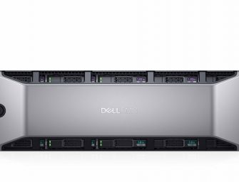 Dell EMC Packs Enterprise-Class Automation, Data Mobility and Performance Features into New SC Series Entry Arrays