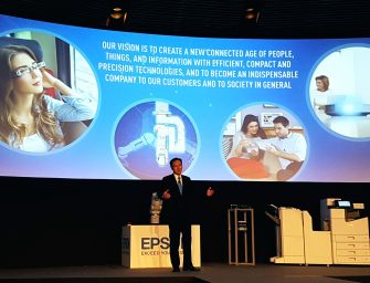Epson's new innovations to boost enterprise and business segments