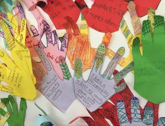 Allianz Malaysia Celebrates Universal Children's Day with 100 Students
