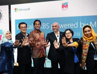 Microsoft to power vocational institutes under Ministry of Youth and Sports