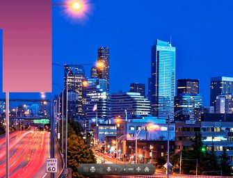 Netapp's Data Protection for King County, Washington