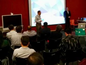 PIKOM CIO Chapter review event: Demystifying the blockchain with IBM