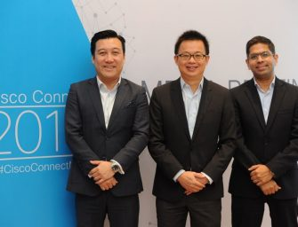 Cisco Prepares Malaysia for a Multi-Cloud World
