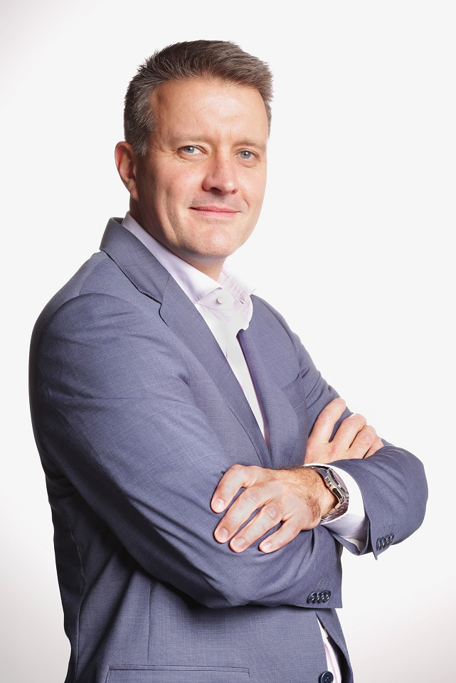 ServiceNow Appoints Mitch Young to Lead Asia Pacific and