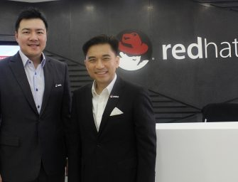 "Red Hat ""…quietly confident"" about Asia"