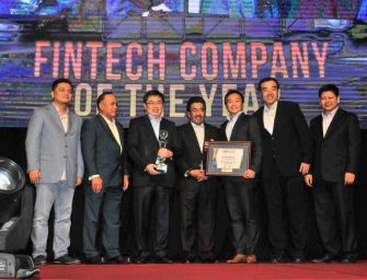 Rakuten Trade Named Malaysia's Fintech Company of the Year